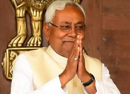 Nitish Kumar to take oath as Chief Minister for the seventh time tomorrow