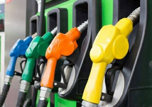 Petrol and diesel price hike for the fourth consecutive day