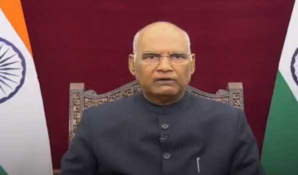 President Ram Nath Kovind described JNU as a mixture of inclusiveness, diversity, excellence.