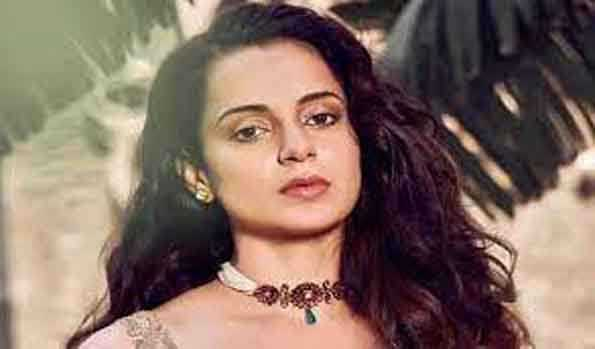Kangana contracts COVID-19 revealed on her Instagram page