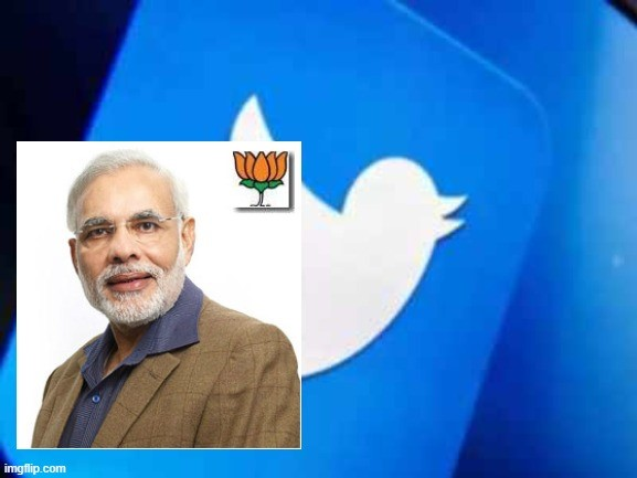 Center sends one last warning to Twitter over noncompliance of SM rules