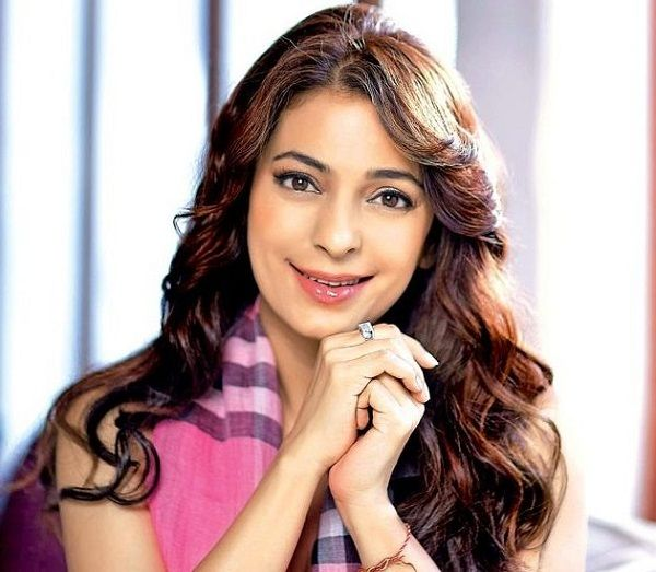 Delhi HC questions actor Juhi Chawla for filing a suit against 5G wireless