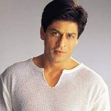 Now need to get back to the rain, love you all says Sharukh Khan