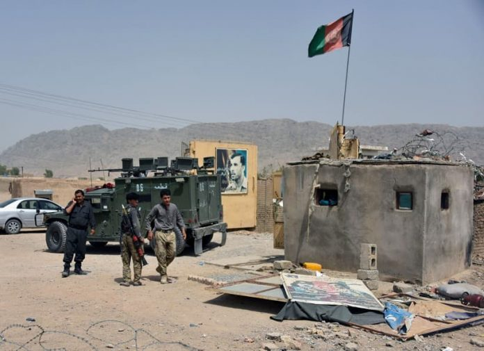 India evacuates 50 personnel from the Kandahar consulate as the Taliban captures new areas and seizing villages and shooting down civilians.