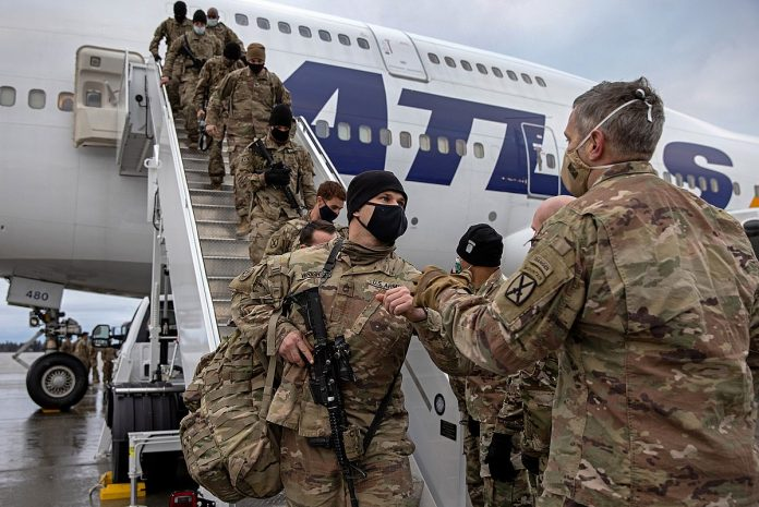 US's failed exit from Afghanistan after 20 years leaves trails of destruction