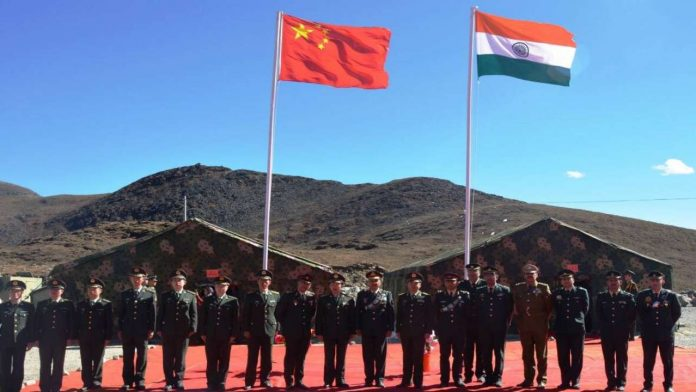 India, China work on a speedy resolution of the Ladakh border dispute