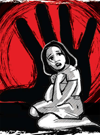 Haryana: 2 minor girls raped, killed by 4 men, made them take insecticide