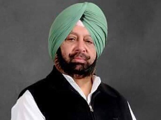 Captain Amarinder Singh: Won't stay in Congress, but not joining BJP