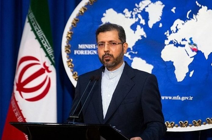 Iran says siege of Panjshir Valley not acceptable in international law