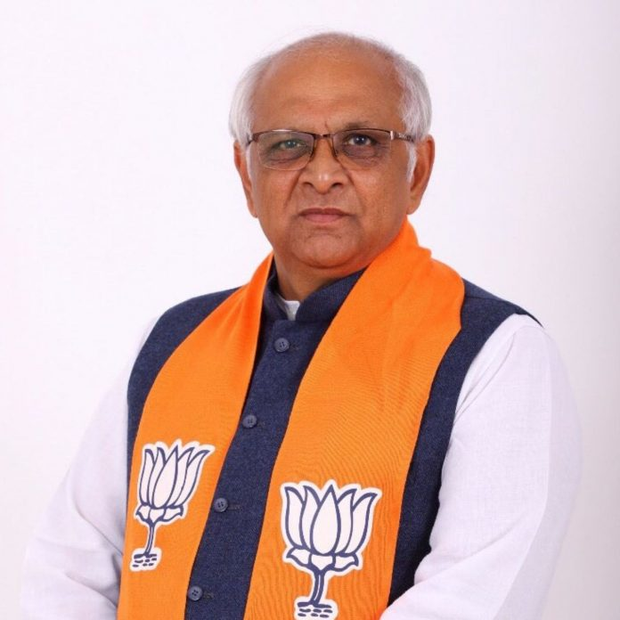 Gujarat gets its new Chief Minister today as Bhupendra Patel sworn in