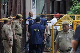 NIA conducts raids at 7 locations in Kashmir in case linked to IED recovery in Jammu