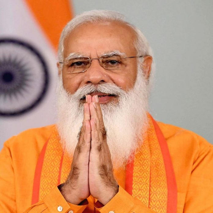 The Prime Minister urges Indians to take part in the E-Auction of his gifts