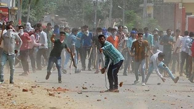 Muzaffarnagar riots: 20 acquitted due to'lack of evidence