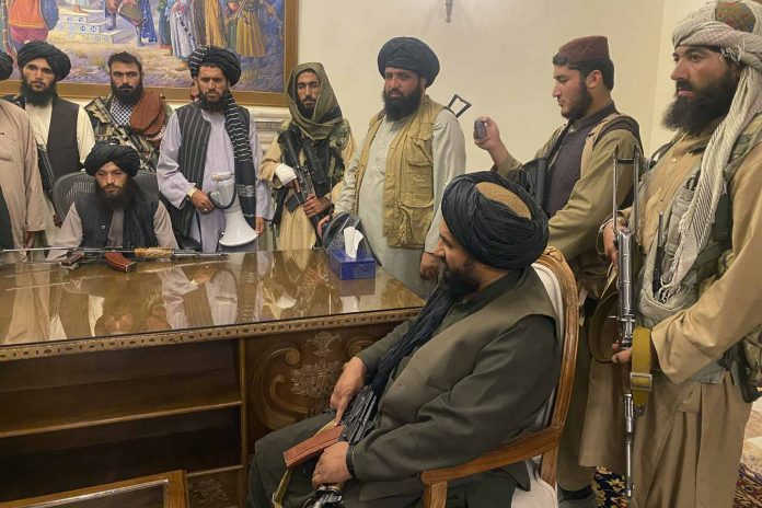 Taliban will not allow any country to interfere in Afghanistan's internal affairs