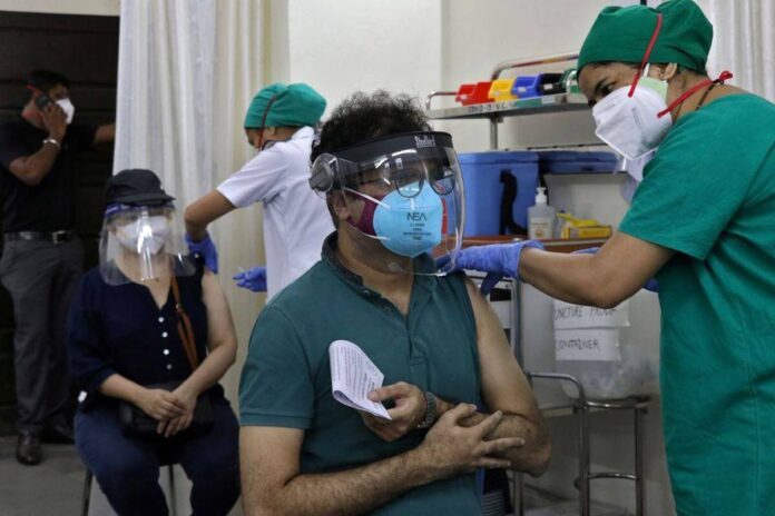 India reports 15,823 new Covid cases, 226 deaths in last 24 hours