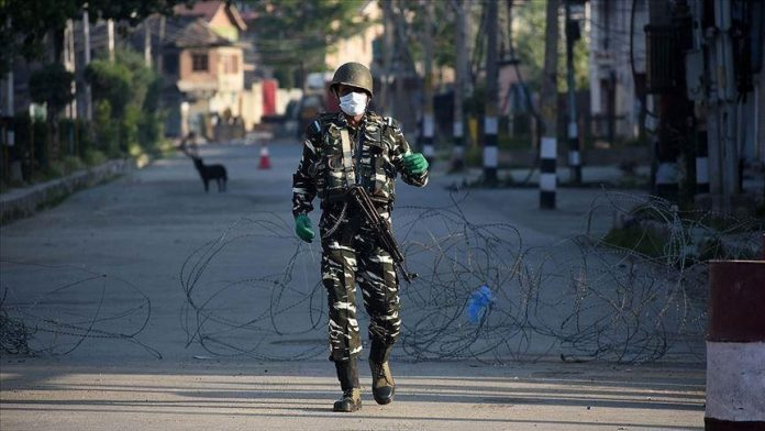 Kashmir: Prominent chemist among 3 killed in separate terror attacks in an hour