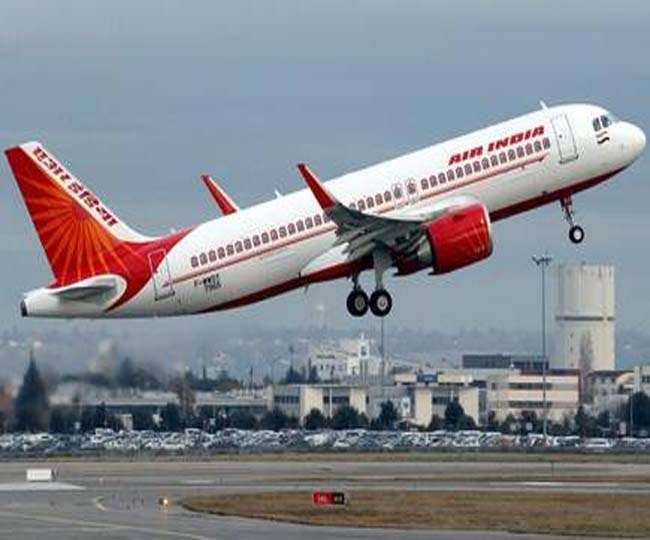 Air India asks govt to clear arrears with interest before handing to Tatas