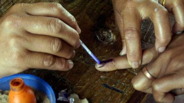 Rural LP polling in first phase in 9 TN dists begins in Chennai